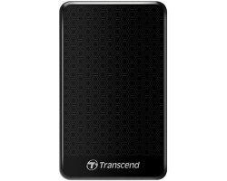 Внешний жесткий диск Transcend StoreJet 25A3 (TS2TSJ25A3K) 2Тб