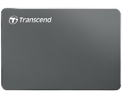 Внешний жесткий диск Transcend StoreJet 25C3 (TS1TSJ25C3N) 1Тб