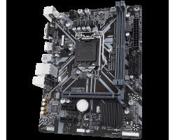 Материнская плата GIGABYTE H310M H rev.1.0 (Socket LGA1151)