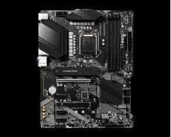 Материнская плата MSI Z490-A PRO (Socket LGA1200)