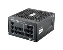 Блок питания Seasonic PRIME Ultra 550 Platinum SSR-550PD2 (550Вт)