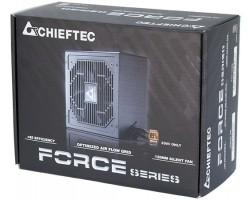 Блок питания CHIEFTEC FORCE CPS-750S (750Вт)