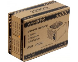 Блок питания CHIEFTEC Smart GPS-700A8 (700Вт)