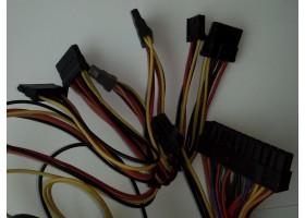 Блок питания ITL P4-500W-80 (500Вт)