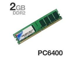 Оперативная память DDR2 2Гб 800МГц PATRIOT PSD22G80026