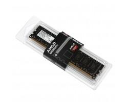Оперативная память DDR3L 4Гб 1600МГц AMD Entertainment R534G1601U1SL-U