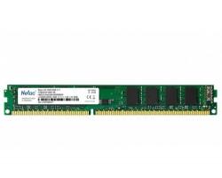 Оперативная память DDR3 8Гб 1600МГц Netac Basic NTBSD3P16SP-08