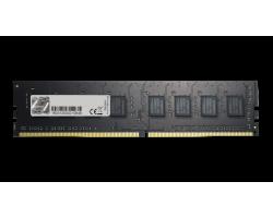 Оперативная память DDR4 4Гб 2400МГц G.Skill F4-2400C17S-4GNT