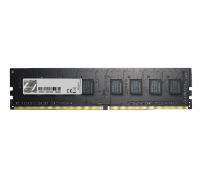 Оперативная память DDR4 4Гб 2400МГц G.Skill Value F4-2400C17S-4GNT