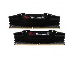 Оперативная память DDR4 16Гб 3200МГц G.Skill Ripjaws V F4-3200C16D-16GVKB