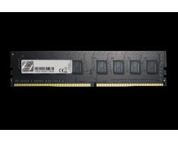 Оперативная память DDR4 8Гб 2400МГц G.Skill Value F4-2400C17S-8GNT