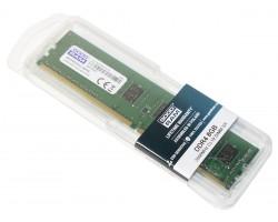 Оперативная память DDR4 8Гб 2666МГц GOODRAM GR2666D464L19S/8G