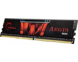 Оперативная память DDR4 16Гб 3000МГц G.Skill Aegis DDR4 F4-3000C16S-16GISB