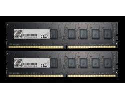Оперативная память DDR4 16Гб 2666МГц G.Skill Value F4-2666C19D-16GNT