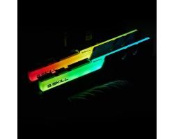 Оперативная память DDR4 16Гб 3200МГц G.Skill Trident Z RGB F4-3200C16D-16GTZR