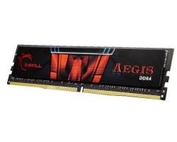Оперативная память DDR4 8Гб 3000МГц G.Skill Aegis DDR4 F4-3000C16S-8GISB