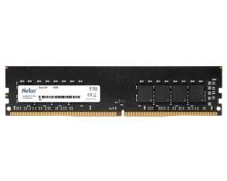 DDR IV 16Gb PC-25600 3200MHz Netac Basic (NTBSD4P32SP-16) CL16 1.35V RTL