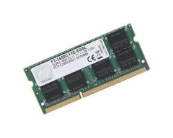 Оперативная память SODIMM DDR3L 8Гб 1600МГц G.Skill F3-1600C11S-8GSL