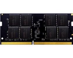 Оперативная память SODIMM DDR4 8Гб 2666МГц GEIL GS48GB2666C19SC