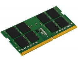 Оперативная память SODIMM DDR4 32Гб 2666МГц Kingston ValueRAM KVR26S19D8/32