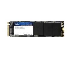 Накопитель SSD 512 Гб M.2 PCI-Express Netac NT01N930E-512G-E4X (, M.2 Type 2280 M Key)