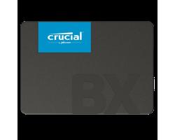 "Накопитель SSD 480 Гб SATA Crucial BX500 CT480BX500SSD1 (3D TLC, 2.5"")"