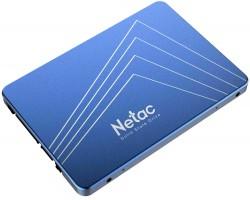 """SSD 2.5"""" SATA-III Netac 960Gb NT01N535S-960G-S3X"""
