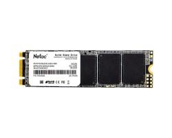 Накопитель SSD 256 Гб M.2 SATA Netac NT01N535N-256G-N8X (, M.2 Type 2280 B&M Key)