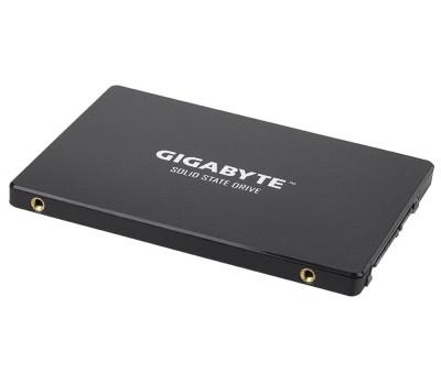 """Накопитель SSD 120 Гб SATA GIGABYTE GP-GSTFS31120GNTD (TLC, 2.5"""")"""