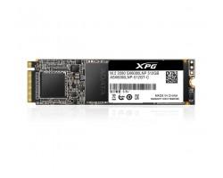 Накопитель SSD 512 Гб M.2 PCI-Express ADATA XPG SX6000 Lite ASX6000LNP-512GT-C (3D TLC, M.2 Type 2280 M Key)