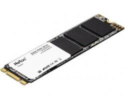 Накопитель SSD 512 Гб M.2 SATA Netac NT01N535N-512G-N8X (, M.2 Type 2280 B&M Key)