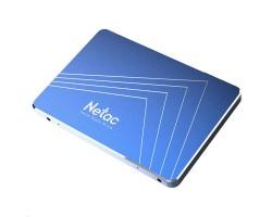 "Накопитель SSD 128 Гб SATA Netac NT01N600S-128G-S3X (, 2.5"")"