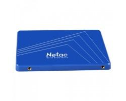 "Накопитель SSD 480 Гб SATA Netac NT01N535S-480G-S3X (, 2.5"")"