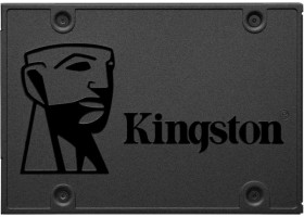 "Накопитель SSD 120 Гб SATA Kingston A400 SA400S37/120G (TLC, 2.5"")"