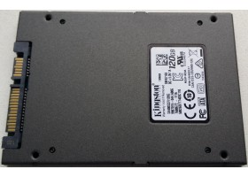 "Накопитель SSD 120 Гб SATA Kingston A400 SA400S37/120G (TLC, 2.5"")"