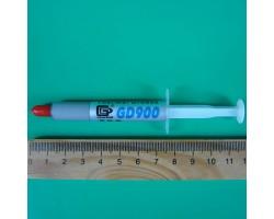 Термопаста GD GD900-SY3 (4.8 Вт/м•К, 3 грамма)