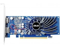 Видеокарта GeForce GT 1030 2Гб GDDR5 ASUS GT1030-2G-BRK