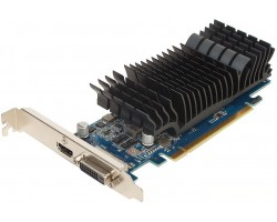 Видеокарта GeForce GT 1030 2Гб GDDR5 ASUS GT1030-SL-2G-BRK