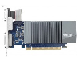 Видеокарта GeForce GT 710 2Гб GDDR5 ASUS GT710-SL-2GD5