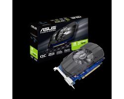 Видеокарта GeForce GT 1030 2Гб GDDR5 ASUS PH-GT1030-O2G