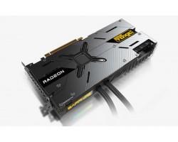 Видеоплата SAPPHIRE 11308-08-20G SAPPHIRE TOXIC AMD RADEON RX 6900 XT GAMING OC 16GB GDDR6 EXTREME EDITION HDMI / TRIPLE DP