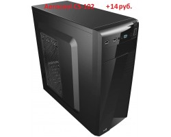 ПЭВМ N-Tech A-X A10-9700 / AMD A320 / 4 Гб DDR4 / 1 Тб HDD / DVD±R/RW / AMD Radeon R7 Series / 450 Вт