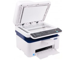 МФУ с факсом XEROX WorkCentre 3025NI (3025V/NI)