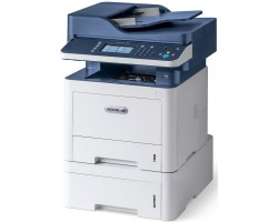 МФУ с факсом XEROX WorkCentre 3335DNI (3335V/DNI)
