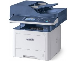 МФУ с факсом XEROX WorkCentre 3345DNI (3345V/DNI)