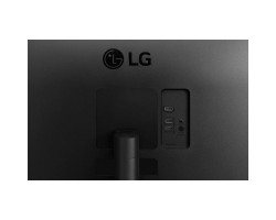 "31.5"" LG 32QN600-B (16:9, 2560x1440, IPS, 75 Гц, интерфейсы 2хHDMI+DisplayPort)"