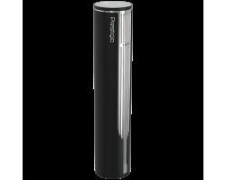 Аксессуары для напитков PRESTIGIO PWO104SL Prestigio Maggiore, smart wine opener, 100% automatic, opens up to 70 bottles without recharging, foil cutter included, premium design, 480mAh battery, Dimensions D 48*H228mm, black + silver color.