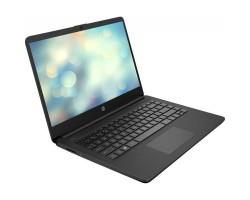 Ноутбук HP 14s-fq0022ur 22M90EA