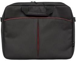 Сумка для ноутбука Defender Iota Black (26007)