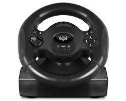 Руль SVEN GC-W300 black